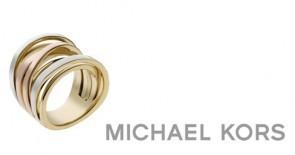 Jet Set, Glamour und Stil: Schmuck von MICHAEL KORS