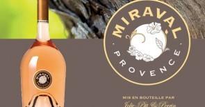 MIRAVAL, der Wein von Angelinas und Brads Sommerresidenz – in Berlin exklusiv in unserem Weinkeller