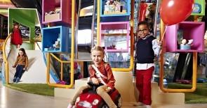 Große Mode für die Kleinen: Kindermode in den Galeries Lafayette