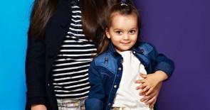Unsere Kindermode: ein Paradies für Mini-Fashionistas
