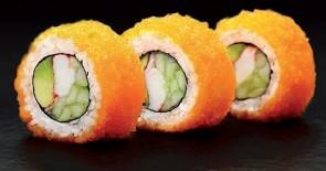 Neu im Lafayette Gourmet: SUSHI DAILY by Yamamoto
