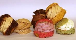 PARIS B. im Lafayette Gourmet – bienvenue, ihr süßen, kleinen Köstlichkeiten!