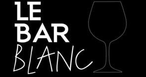 """""""Le Bar Blanc"""" – die Weißwein- und Champagnerbar"""