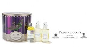 Einmalige Geschenke von Penhaligon's