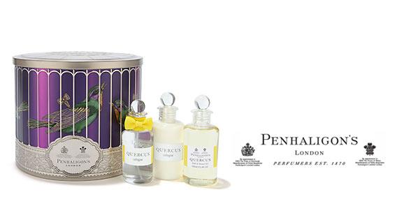 Geschenkboxen von Penhaligon's | Lafayette Beauté Berlin