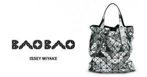 Bunt, spacig, einzigartig: Taschen von BAO BAO ISSEY MIYAKE