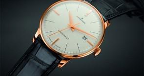 Leider vergriffen: Die limitierte Meister Chronometer Gold von JUNGHANS – eine Kostbarkeit für Ihr Handgelenk.