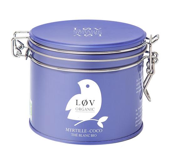 LØV Organic Tee | Lafayette Gourmet Berlin