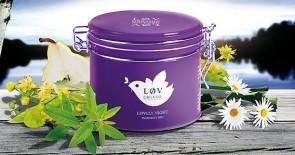 LØV Organic Tee – jetzt entdecken im Lafayette Gourmet