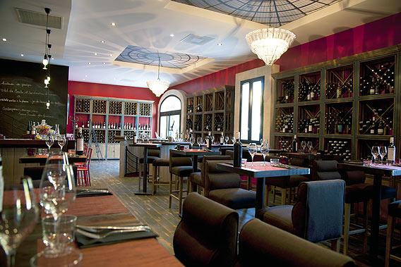 Sud de France | La Distillerie, Pézenas | Galeries Lafayette Berlin