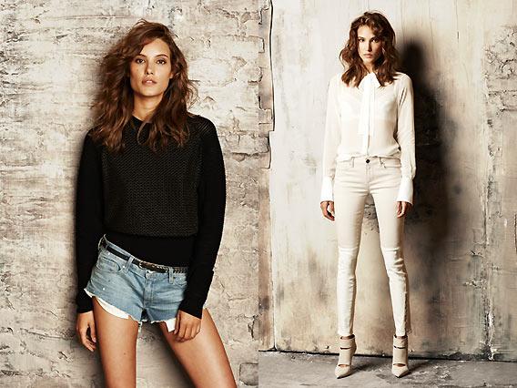 PAIGE | Jeanswear | Galeries Lafayette Berlin