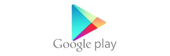 Google Play | app store | icon logo