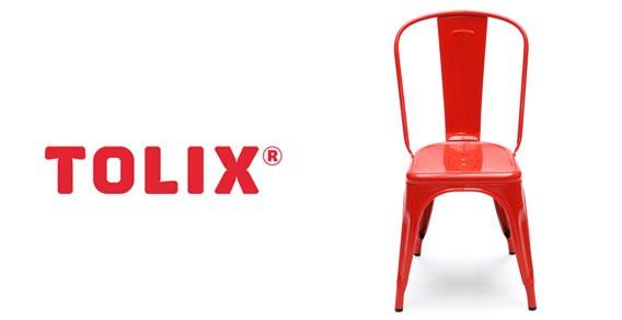 TOLIX | Designstühle aus Frankreich | Galeries Lafayette Berlin