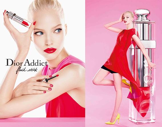 Dior Addict Fluid Stick   Beauté   Galeries Lafayette Berlin