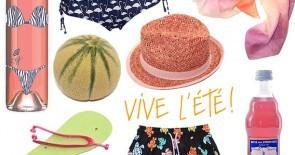 VIVE L'ÉTÉ! Heiße Tipps für heiße Tage (und Nächte…)