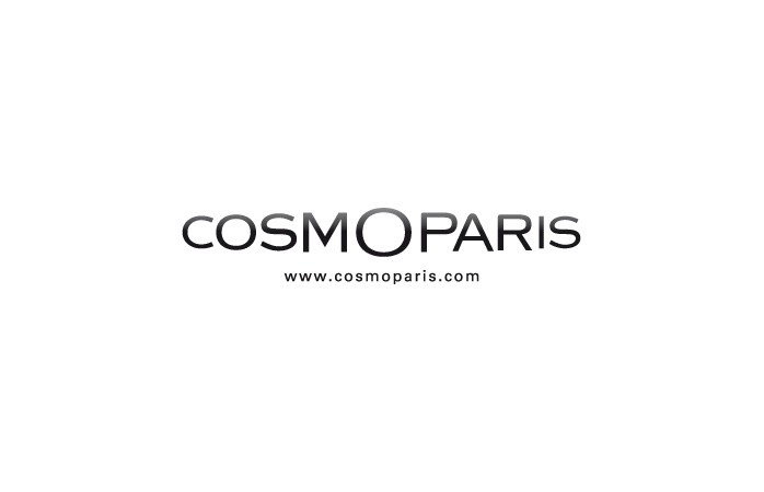 Logo Cosmoparis