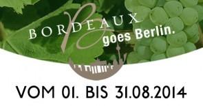 Entdecken Sie die Weine des Bordeaux!