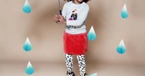 Rykiel Enfant – tolle Designermode für Kids