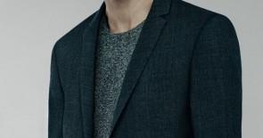 Calvin Klein Menswear – neu bei den Herren
