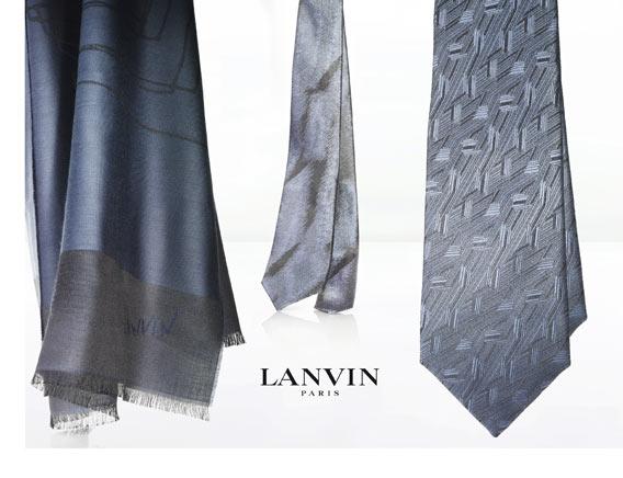 Lanvin | Assecoires | Galeries Lafayette Berlin