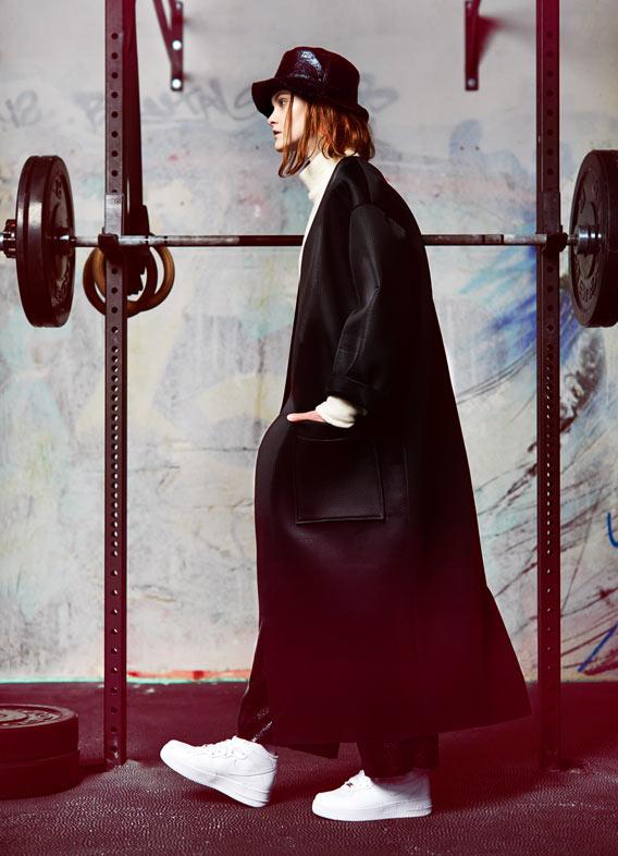 Franziska Michael | Labo Mode fashion lab | Galeries Lafayette Berlin