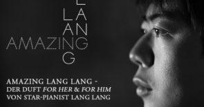 Amazing Lang Lang