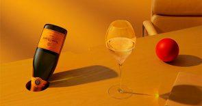 Champagner-Seminar Veuve Clicquot (AUSVERKAUFT)