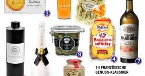 Vive la France! 14 französische Genuss-Klassiker zum Nationalfeiertag