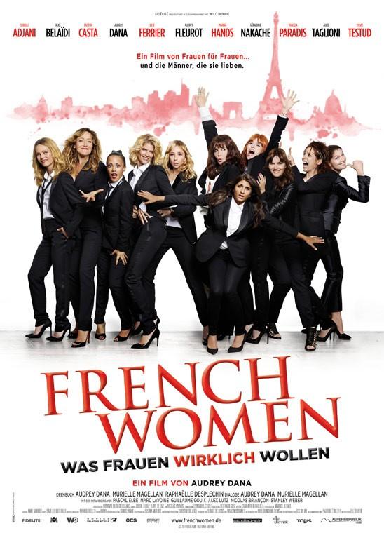 Film-FrenchWomen