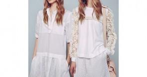 Ein Hauch von Glamour für jeden Basic-Look: See by Chloé
