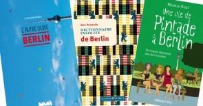 Berlin aus der Sicht dreier junger Französinnen am 8.10. um 18 Uhr