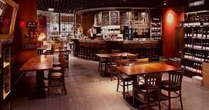 BAR A VIN – Das Restaurant in unserem Weinkeller