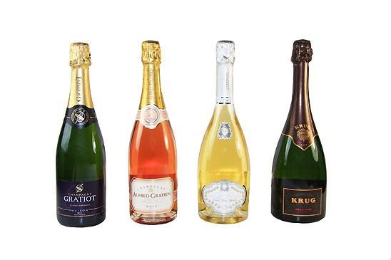 GLafayetteB15_Silvester-Champagner