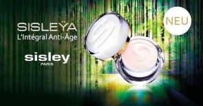 Neu bei Sisley: L'intégral Anti-Age SISLEŸA