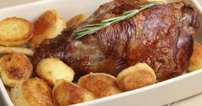 Genuss zu Ostern: Lamm