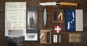 OPINEL : Ikone der französischen Tischkultur !