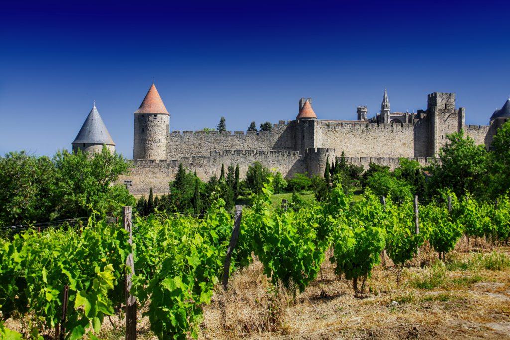 Carcassonne 105538 J©G.Deschamps
