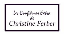 Christine Ferber Logo