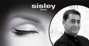 Ihr Termin mit dem Sisley-Star Visagisten Christian Guglietta !