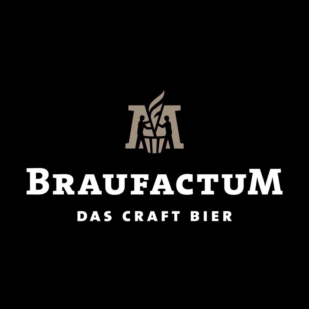 Logo Braufactum