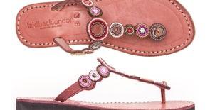 Fairtrade-Schuhe von Laidback London