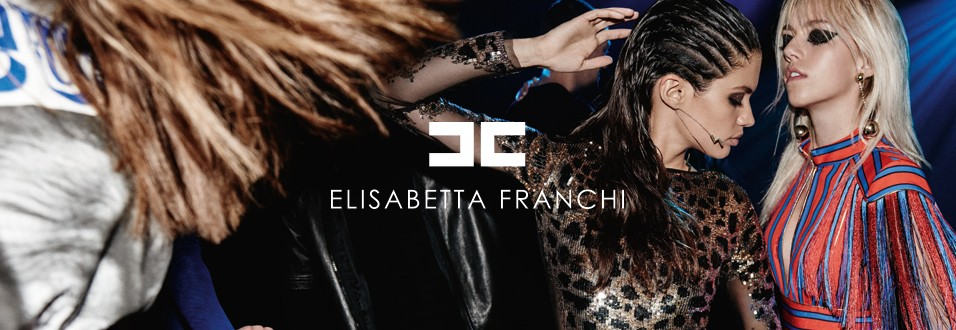 GLBerlin Elisabetta Franchi FW16 Slider