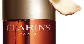 Clarins Kabinenbehandlung in November