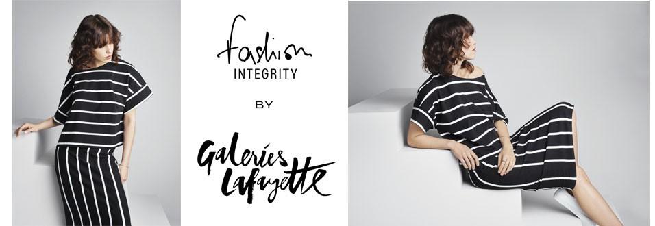 Fashion integrity home slider