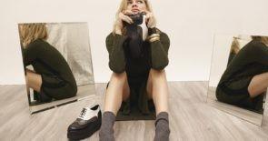 Neu bei uns in der Schuhabteilung: Jonak Paris
