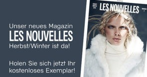 Unser neues Magazin ist da!