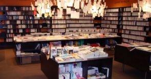 Wo finden Sie französische Bücher in Berlin?