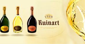 Champagnerseminar Ruinart – AUSVERKAUFT