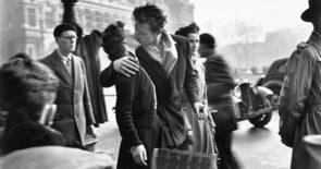 Robert Doisneau Fotoausstellung
