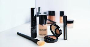 Armani Make-Up Workshop